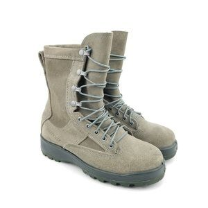 Belleville Military Boot 675ST Gore-Tex Steel toe